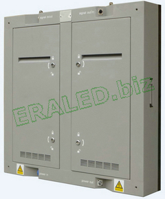 LED Display Standard cabinet