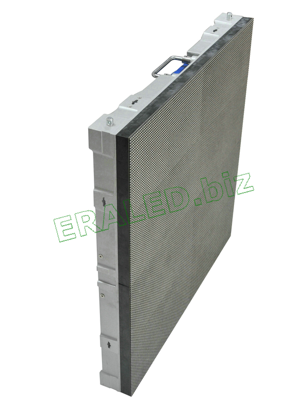 640×640×75mm Outdoor Fixed die casting aluminum cabinet