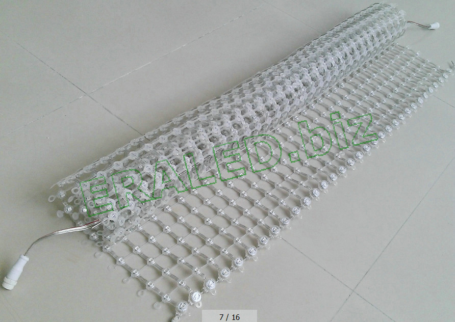 Lattice LED display
