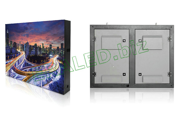 LED Display Standard cabinet:P3.2 SMD2020,scanning method:1/13,78×78,500×500mm cabinet size