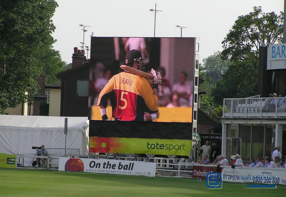 Volleyball Sports Stadium LED Display screen